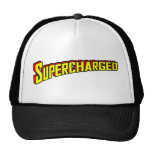Supercharged Hat