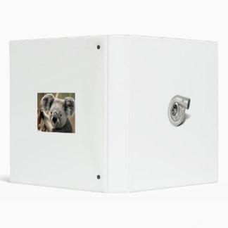 superchargers and koala's binder