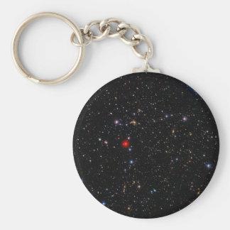 Supercluster profundo Abell de la galaxia de la Llaveros Personalizados