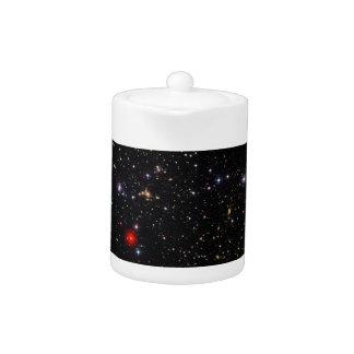 Supercluster profundo Abell de la galaxia de la