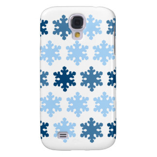 Supercooled Samsung Galaxy S4 Case