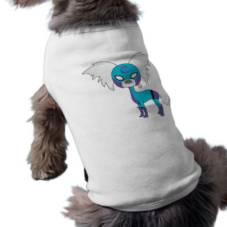 SuperCresteds - Captain Crestie - Pet Tee