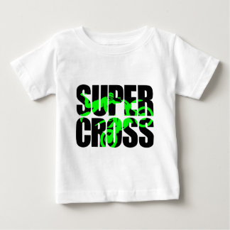 SuperCross Shadow Baby T-Shirt