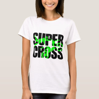 SuperCross Shadow T-Shirt