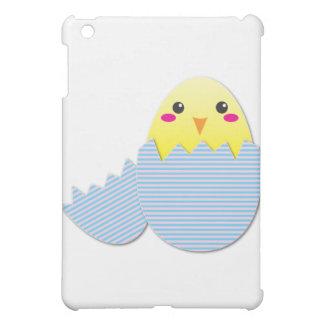 Supercute egg chick iPad mini cases