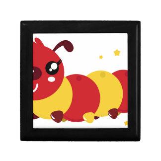 SUPERCUTE MANGA KIDS WORM Painted Edition Gift Box