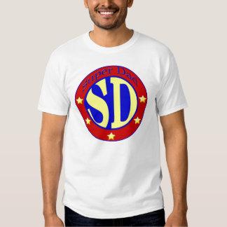 superdad 5star t shirt