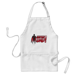 superdad adult apron