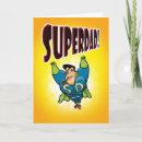 Super Dad! Card