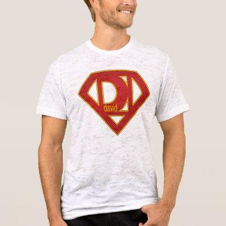 SuperDavid - Vintage T T-Shirt