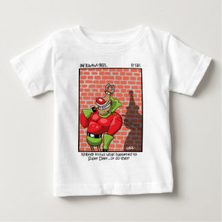 superdeer baby T-Shirt