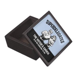 Superdelegates! Gift Box