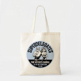 Superdelegates! Tote Bag