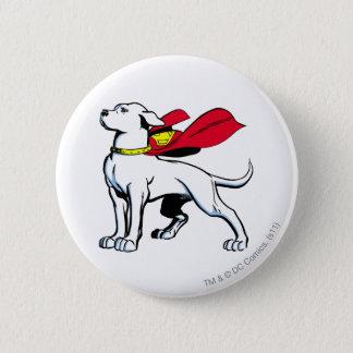Superdog Krypto Button