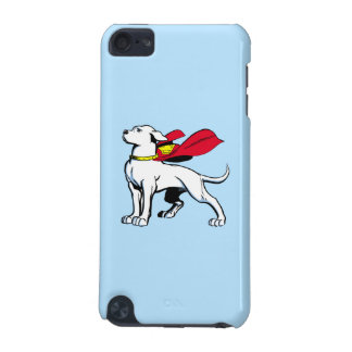 Superdog Krypto iPod Touch (5th Generation) Covers