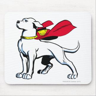 Superdog Krypto Mouse Pad
