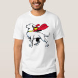 Superdog Krypto Poleras