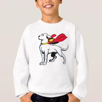 Superdog Krypto Remera