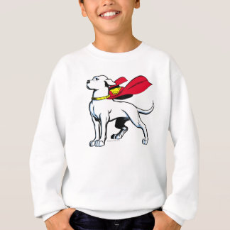 Superdog Krypto Sweatshirt