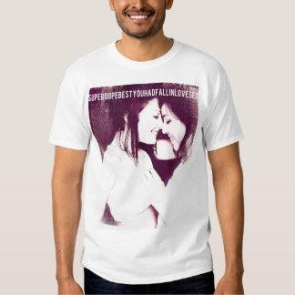 superdopebestyouhadfallinlovesex t-shirt