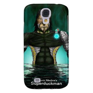 Superduckman Samsung S4 Case