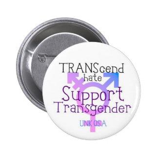 """""""Supere el botón del transexual del odio"""" - Pins"""