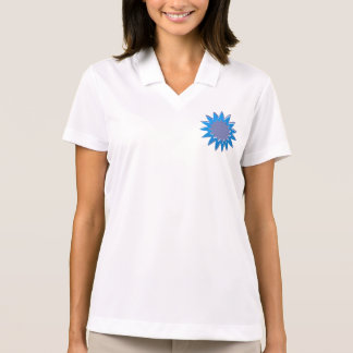 Superestrella de BlueSTAR: REGALO elegante para Polo Camiseta