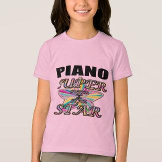 Superestrella del piano playera