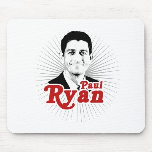 SUPERESTRELLA PAUL RYAN.png Alfombrilla De Raton