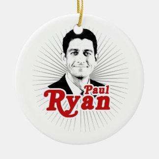 SUPERESTRELLA PAUL RYAN png Adornos De Navidad