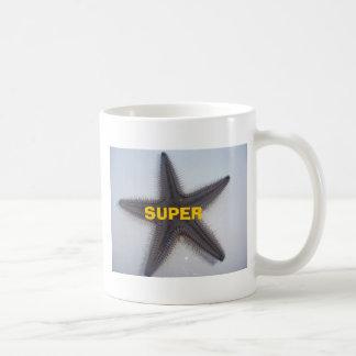 Superestrella Taza De Café
