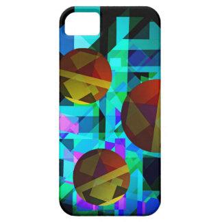 Superficial Blue iPhone SE/5/5s Case