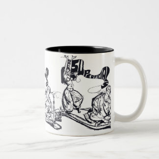 Superficials Hookah Coffee Mug