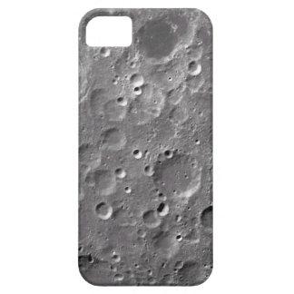 Superficie de la luna iPhone 5 Case-Mate cárcasa
