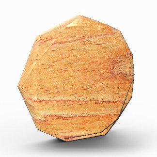 Superficie de la madera de construcción