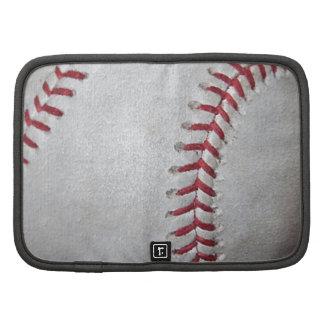 Superficie del béisbol del primer planificadores