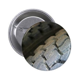 Superficie del neumático pins