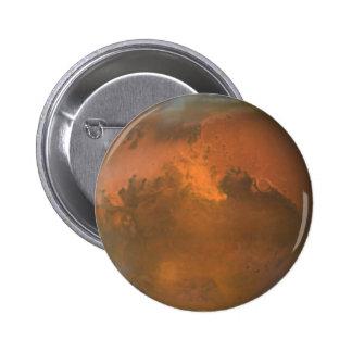 Superficie marciana de Marte (Hubble) Pin