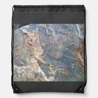 Superficie rocosa mochilas
