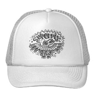 Superfly 1 trucker hat