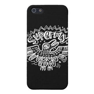 Superfly 2 iPhone SE/5/5s cover