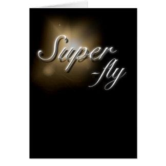 Superfly Card