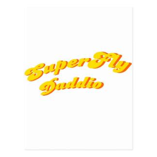 SuperFly Daddio Postal