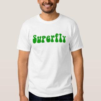 Superfly (green) T-Shirt