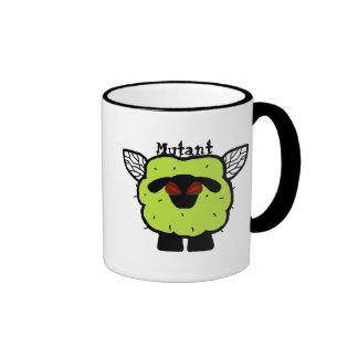 Superfly Sheep Mutant Mug