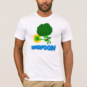 d9eeb2e2 Broccoli Cartoon American Apparel™ Gifts | Zazzle