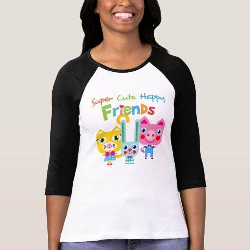 superfriends.png camisetas