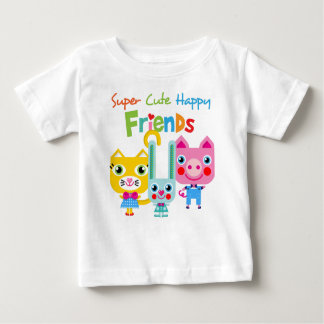 superfriends.png tee shirts