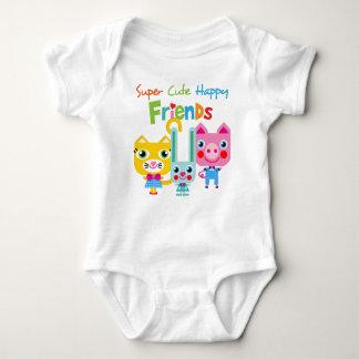 superfriends.png camiseta