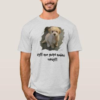 Superfunny Caniseta, my favorite mascot T-Shirt